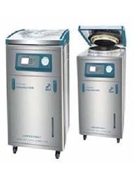 LDZM-60KCS智能型自动高压蒸汽灭菌器/消毒器 LDZM-60KCS