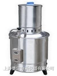 YA.ZD-10普通型不锈钢电热蒸馏水器 YA.ZD-10