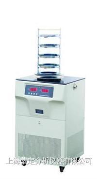 FD-1A-80普通型超低温冷冻干燥机/冻干机/制冷机 FD-1A-80