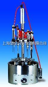 HSC-12B型12孔圆形水浴式加热氮吹仪 HSC-12B