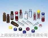 11mm 2ml广口透明钳口瓶,带刻度和书写签  V3211E-1232