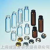 透明螺纹口样品瓶/20ml透明环境样品瓶 V3220-2375
