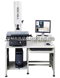 2.5次元影像测量仪 2.5次元