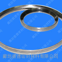 大型高压石墨填料环-开口高压石墨填料环