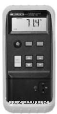 美国FLUKE福禄克热电偶温度校准器 F 714