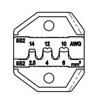 台湾PRO'SKIT宝工口模CP-5S2D CP-5S2D
