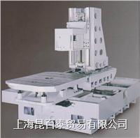 QUASER(百德)MK603S系列加工中心 MK603S系列加工中心