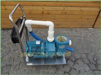 3HP 手动推杆吸污机上海林瑞