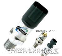 GEMS 3200系列重载压力传感器