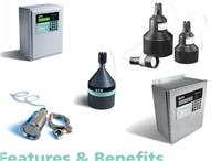 KM美国Kistler-Morse超声波传感器SC14PT和SC22PT