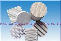 蜂窩陶瓷 蓄熱體、過濾片、催化劑載體