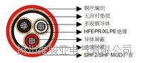扬州耐低温电缆
