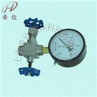 压力表针型阀 J19H型