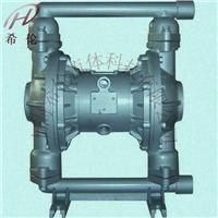 气动隔膜泵 QBK