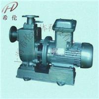 直联式自吸油泵 CYZ-A