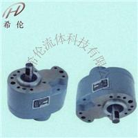 齿轮油泵 CB-B