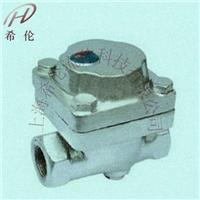 可调双金属片式蒸汽疏水阀 TSF-1