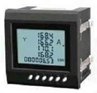 苏州迅鹏近期推出SPD630系列多功能电力仪表 SPD630