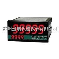 苏州迅鹏SPA-96BDV型直流电压表 SPA-96BDV