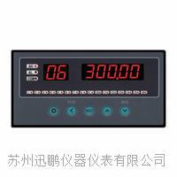 苏州迅鹏WPLE-C型8路温度巡检仪 WPLE