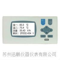 苏州迅鹏WPDC双路温湿度显示器 WPDC
