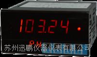 苏州迅鹏SPA-96BDE-A75V6-R-AD直流电能表 SPA-96BDE
