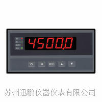苏州迅鹏WPE-AR数显温度表 WPE