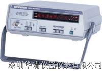 GFC-8010H数字频率计数器120MHz GFC-8010H