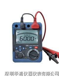 DT-6605专业高压绝缘电阻测试仪DT-6605|DT-6605 DT-6605