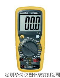 DT-9909/9908/9905高性能高精确度数字万用表 DT-9909/9908/9905