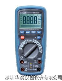 DT-9926/9927/9927T专业防水数字万用表  DT-9926/9927/9927T