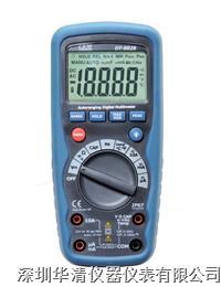 DT-9928/9928T/9938专业防水数字万用表 DT-9928/9928T/9938