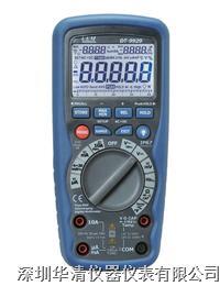 DT-9929/9939专业真有效值工业级数字万用表 DT-9929/9939