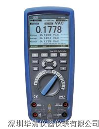 DT-9979 DT-9978专业真有效值防水型数字万用表 DT-9979 DT-9978