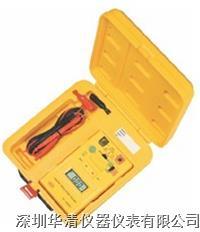 ST2550低压兆欧表及导通测试仪ST2550|ST2550 ST2550
