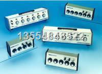 ZX76电阻箱|法国AOIP总代理/ZX76精密十进制电阻箱 ZX76