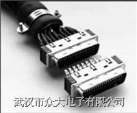 3M MDR连接器 10126-3000PE 10126-3000PE