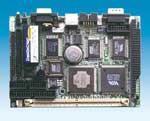 嵌入式主板 PCM-4825
