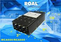 ROAL电源MCA600医疗开关电源--圣马电源专业代理进口电源 MCA600