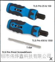 TLS Pro预设扭力螺丝刀TLS Pro 25美国MOUNTZ蒙士
