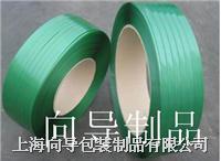 綠色環保PET塑鋼打包帶 XD