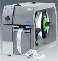 双面标签打印机 XD4