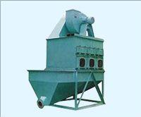 CCJ型自激式湿法除尘器