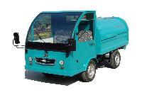 BKQ800LJ-I型电动垃圾车
