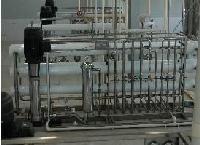 时产10吨纳滤设备