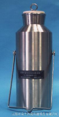 JN1013型沥青取样器