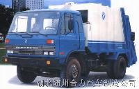 EQ1108G6DJ16东风压缩式垃圾车