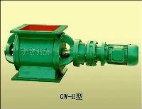 GW-E型卸料器