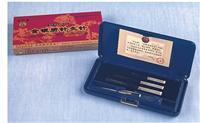 金銀質針灸針 -
