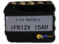 电动工具锂离子电池2